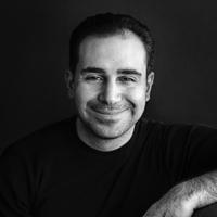 Yousef Alqamoussi