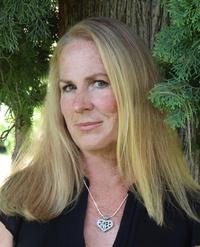 Mary Ann Fraser (Author of No Yeti Yet)