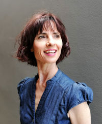 Marianne Bayliss
