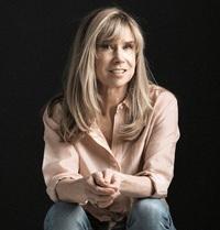 Gail Hudson