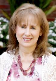 Carole Lehr Johnson