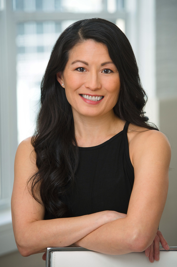 Lyn Liao Butler (Author of The Tiger Mom's Tale)