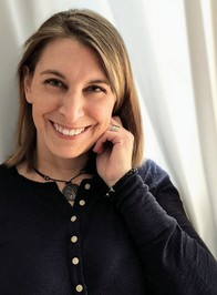 Photo of author Alanna Martin