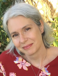 Johanna Stoberock