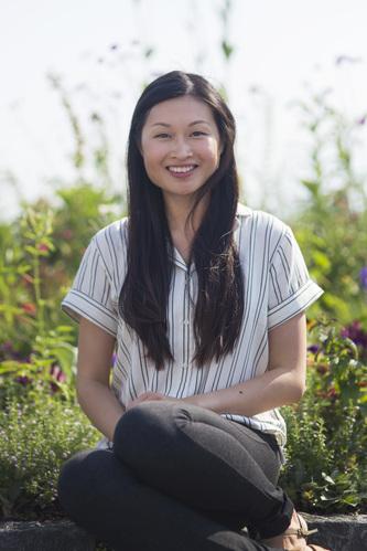 Kat Zhang audiobooks