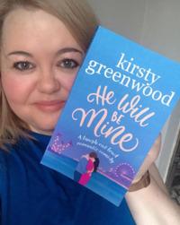Kirsty Greenwood