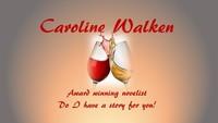 Caroline Walken