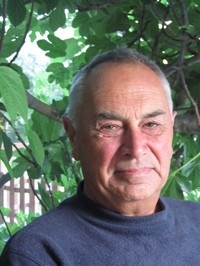 Robert Nurden