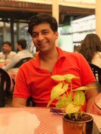 Ajay K. Pandey