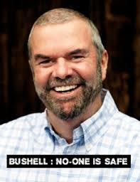 Garry Bushell