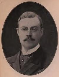 Ernest Hatch Wilkins