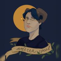 Andrea Speed