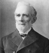 William Henry Green