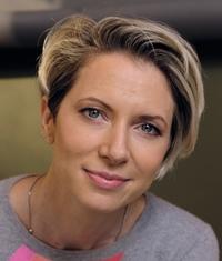 Helena Merriman