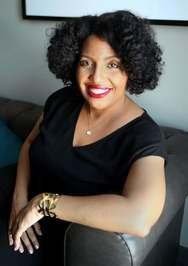 Kellye Garrett (Author of Hollywood Homicide)
