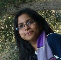 Shweta Padma Das
