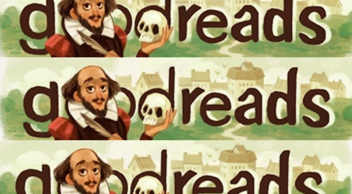 Goodreads blog post it 39 s shakespeare week on goodreads for Window quotes goodreads