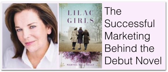 """The Successful Marketing Behind the Debut Novel """"Lilac Girls"""""""