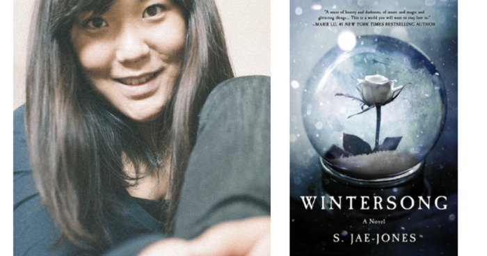 Marketing Advice from Best-Selling Author S. Jae-Jones