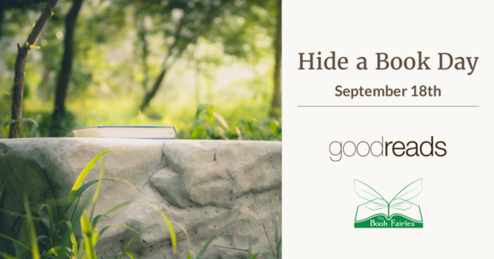 Goodreads Believes in Book Fairies – and You Can, Too