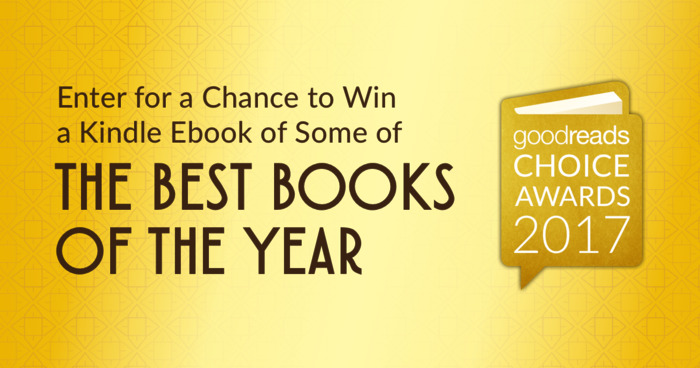The Nominees Are In... and There Are Ebook Giveaways to Win!