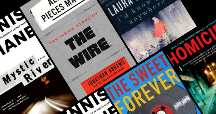 The Novelists That Made TV's 'The Wire' a Classic