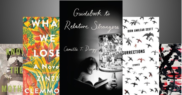 Camille Dungy's Necessary New Books by Black Writers