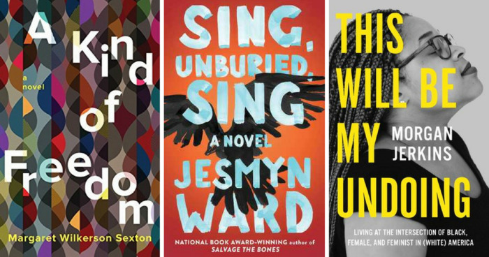 Jesmyn Ward's Essential New Books from African American Writers