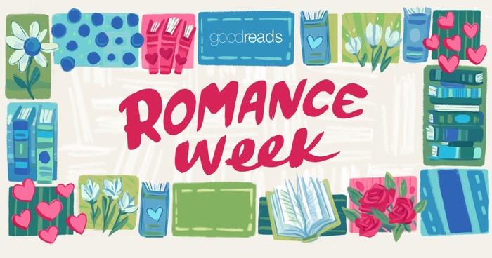Romance Week 2018