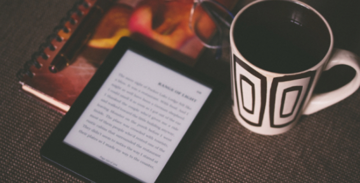 The Benefits of Running a Kindle Book Giveaway