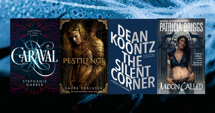 Catch Up Now: These Big Series All Have Books Coming Out Next Month