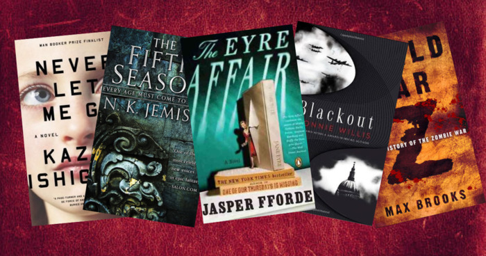 24 Sci-Fi & Fantasy Picks to Shake Up Your Book Club