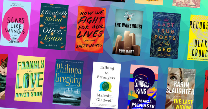 23 Upcoming Books Librarians, Editors, and Booksellers Think You'll Love