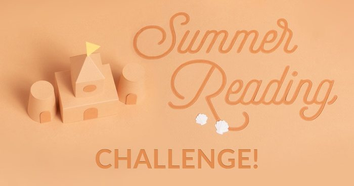 Take On the Goodreads Summer Reading Challenge!