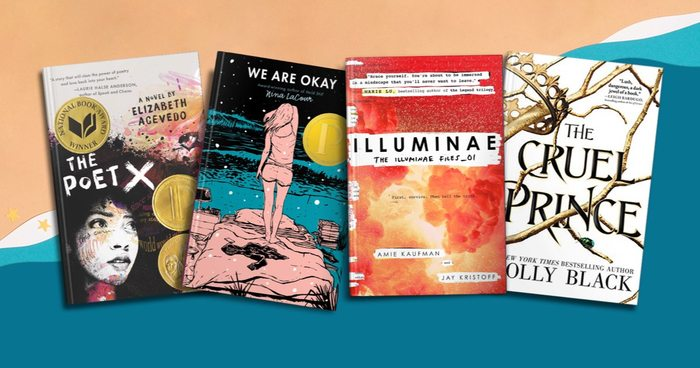 Summer Reading from YA Authors