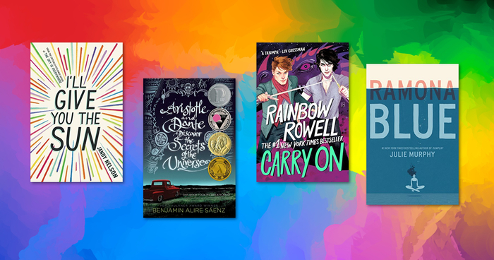 28 Beloved YA Books to Read for Pride Month