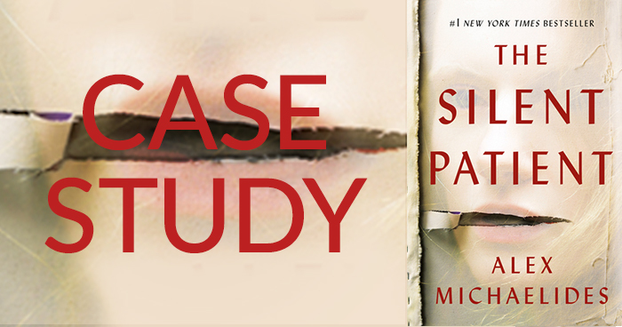 Case Study: How Celadon Books Got Everyone Talking About 'The Silent Patient'