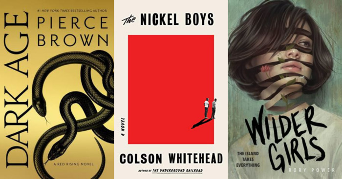 July's Most Anticipated New Releases