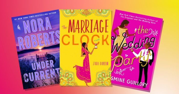 The Best Romance Books of July