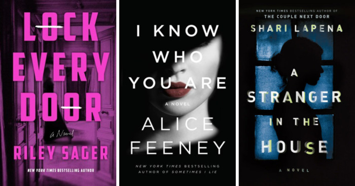Get Out of Your Reading Rut with Mystery's Rising Stars