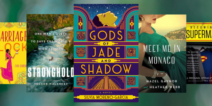 7 Great Books Hitting Shelves This Week