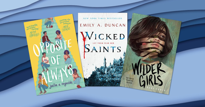 The Year's Most Popular YA Debuts So Far