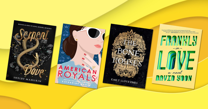 The Best Young Adult Books of September
