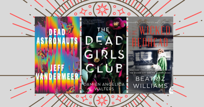 December's Most Anticipated New Books