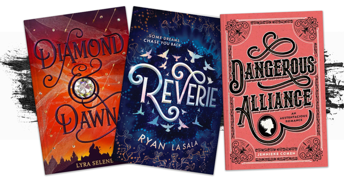 The Best Young Adult Books of December
