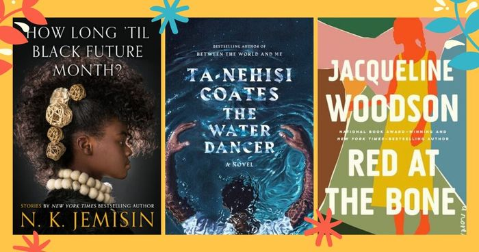 Contemporary African American Authors You Should Be Reading