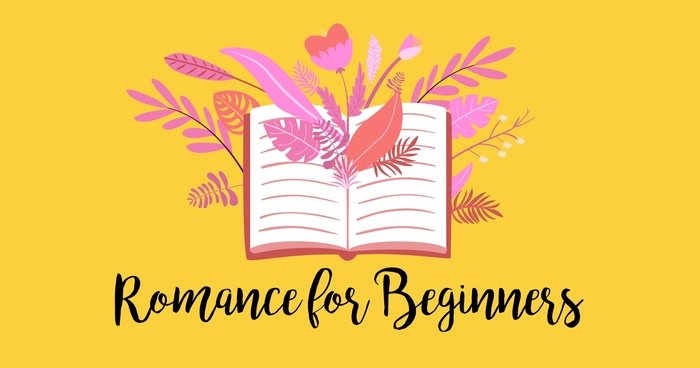 A Starter Kit of Reads for Romance Newbies