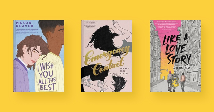 32 Swoonworthy Young Adult Books of the Last Decade