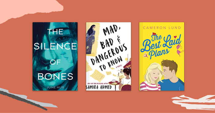 The Most Anticipated Young Adult Books of April
