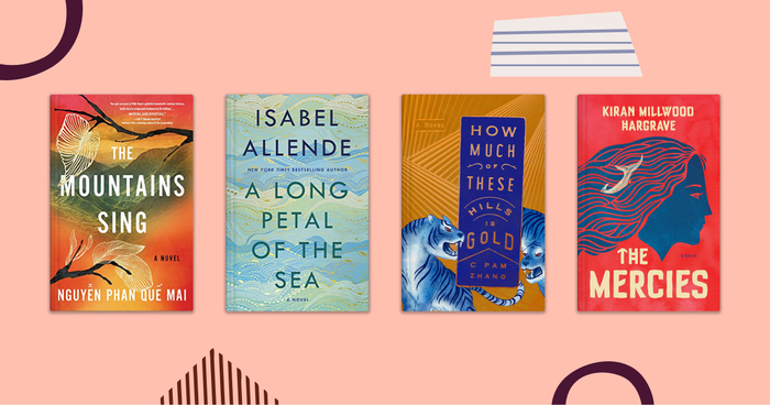 24 New Historical Fiction Novels to Read Now